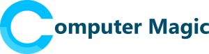 Computer Magic Logo